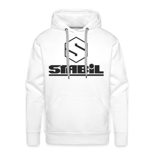 StabilFullv12 - Männer Premium Hoodie
