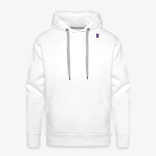 Fx Hoodie Design - Men's Premium Hoodie
