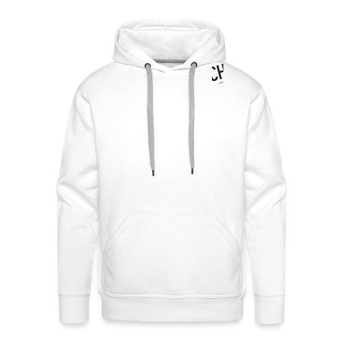 CS standard - Herre Premium hættetrøje
