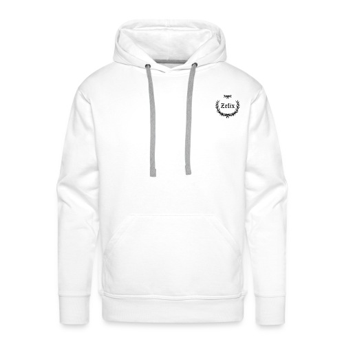 Zefix - Männer Premium Hoodie
