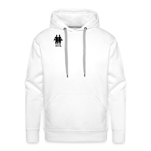 2Dudes - Men's Premium Hoodie