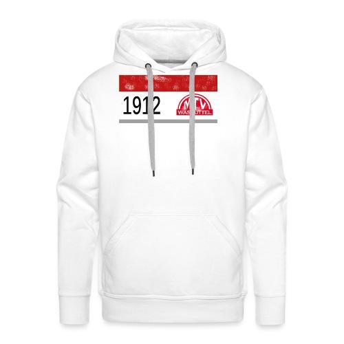 MTV 1912 - Männer Premium Hoodie