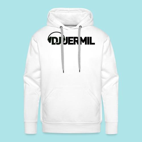 DJ Jermil - Mannen Premium hoodie