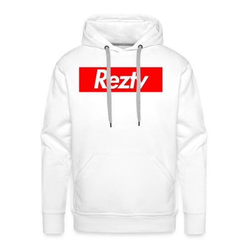 RezPreme - Miesten premium-huppari