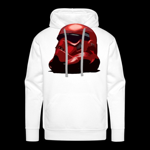 Guardian Trooper - Men's Premium Hoodie