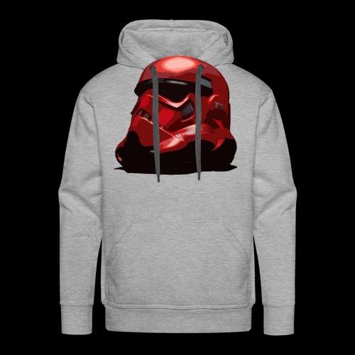 Guardian Trooper - Men's Premium Hoodie