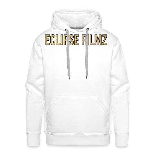 Eclipse filmz - Men's Premium Hoodie