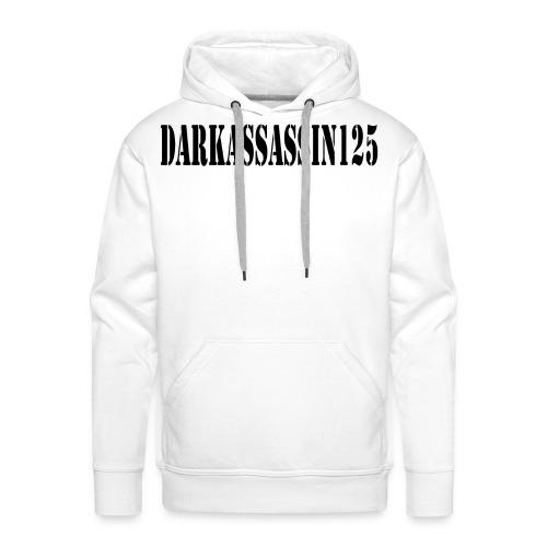 DarkAssassin - Men's Premium Hoodie