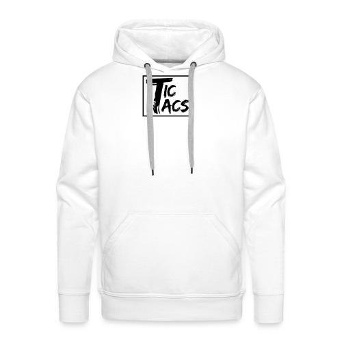 Tictacs Merch - Men's Premium Hoodie