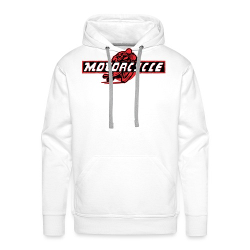 Need for Speed - Sweat-shirt à capuche Premium pour hommes
