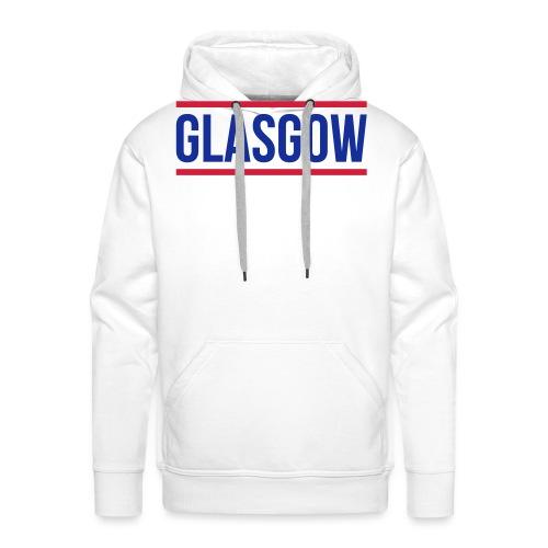 GLASGOW - Men's Premium Hoodie