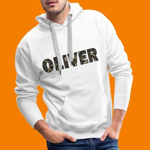 Oliver - Premiumluvtröja herr