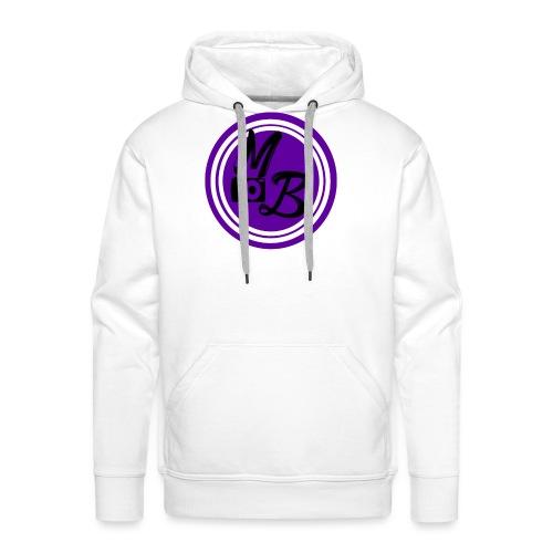 MirandaBos Merch - Mannen Premium hoodie