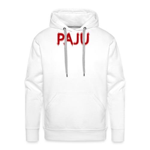 PAJU - Collection - Männer Premium Hoodie
