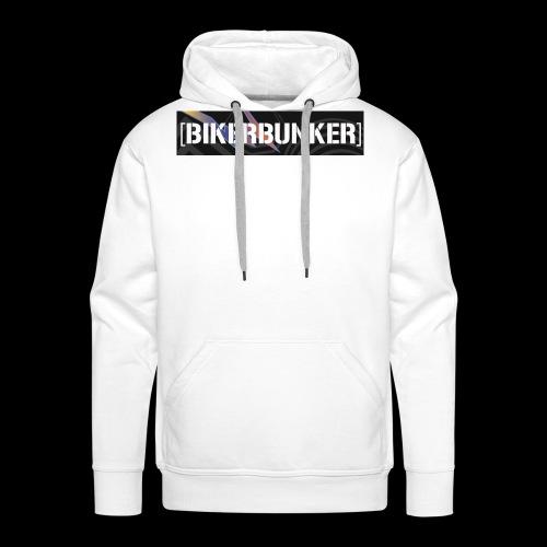 BikerBunker Classic Hoodie - Männer Premium Hoodie