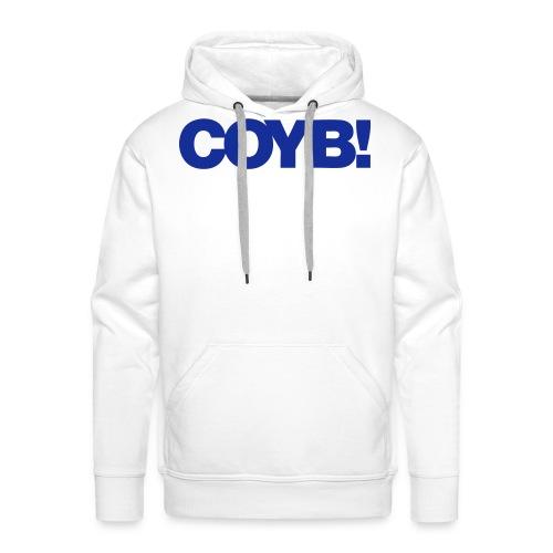EFC COYB - Men's Premium Hoodie