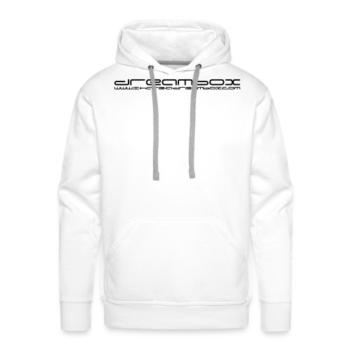 I have a dreambox com - Männer Premium Hoodie