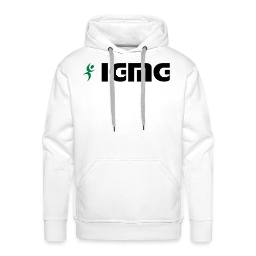 IGMG - Männer Premium Hoodie