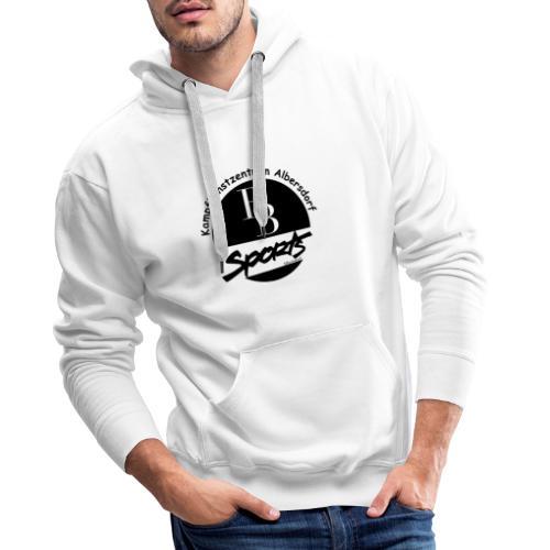 BB Sports Logo ohne Link - Männer Premium Hoodie