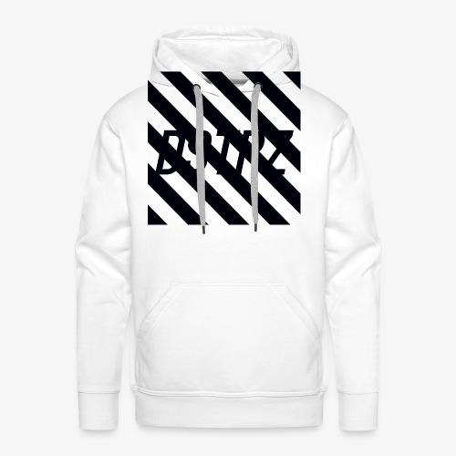 Officiel merch #4 - Sweat-shirt à capuche Premium pour hommes