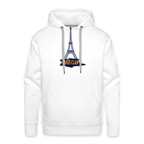 Paris Eiffel - Men's Premium Hoodie