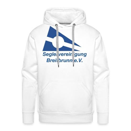 SVBb Wimpel o K - Männer Premium Hoodie