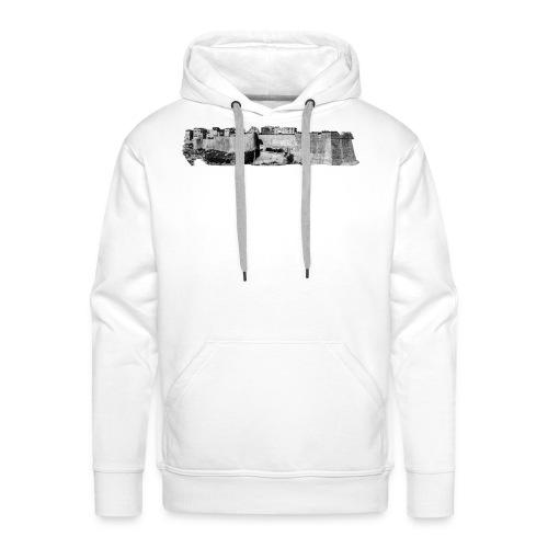 Stronghold Kapuzensweatshirt - Männer Premium Hoodie