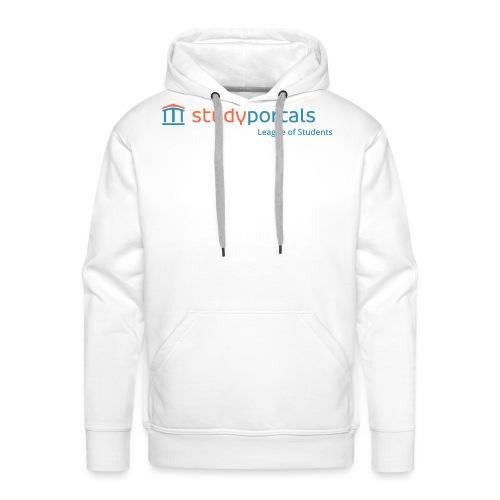 LoS - Mannen Premium hoodie