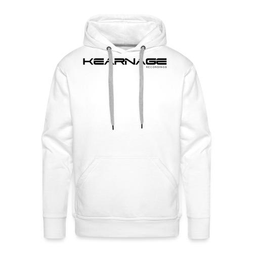 Kearnage Black png - Men's Premium Hoodie