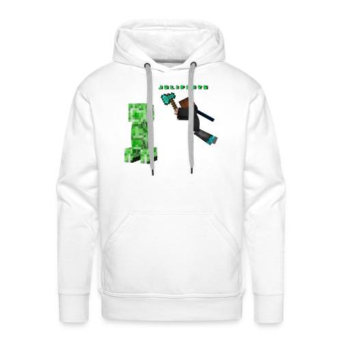 02490000 png - Männer Premium Hoodie