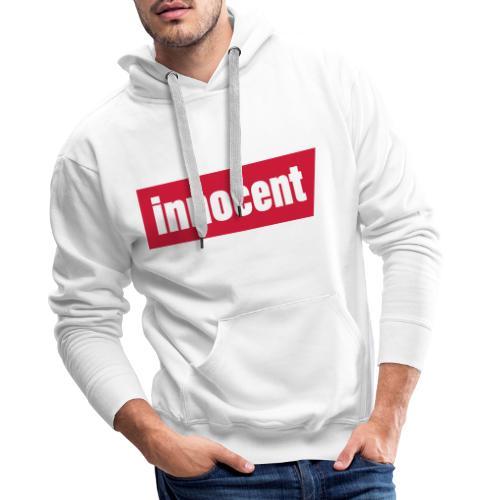 innocent - Männer Premium Hoodie