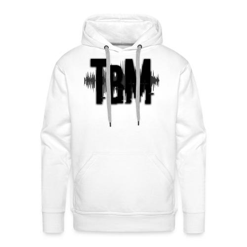 TBM Slogan - Männer Premium Hoodie