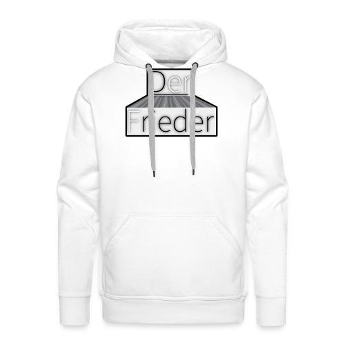 T shirt png - Men's Premium Hoodie
