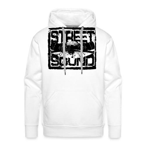 Street Sound - Männer Premium Hoodie