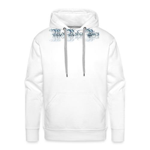cool2 png - Sweat-shirt à capuche Premium pour hommes