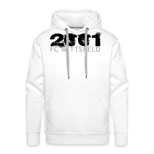 2001 FC Wittsfeld - Männer Premium Hoodie