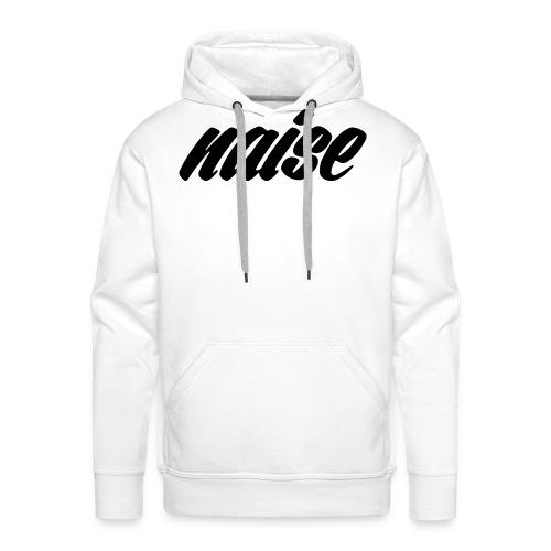 naise-01 - Männer Premium Hoodie