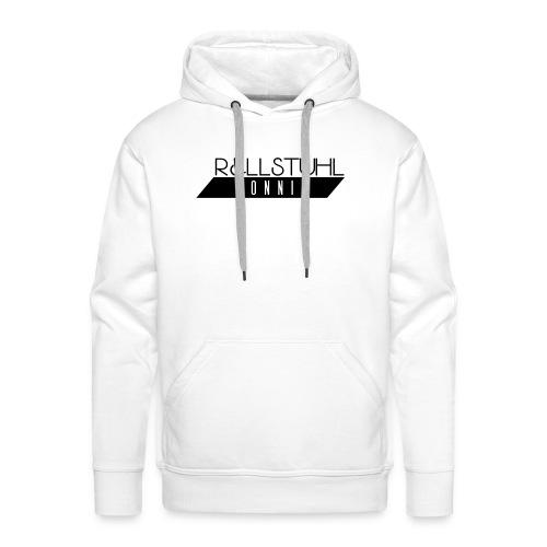 neuesshirt233223 Kopie png - Männer Premium Hoodie