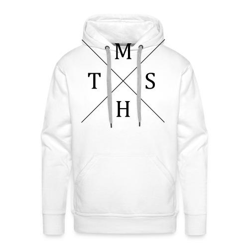 MTSH - schwarz - Männer Premium Hoodie