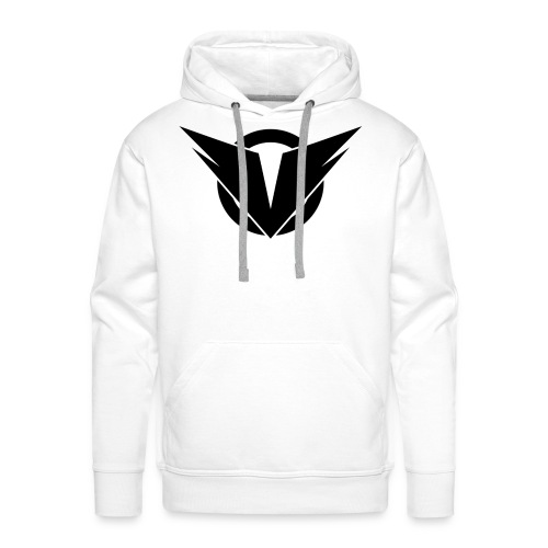 Vintry Logo on back - Männer Premium Hoodie