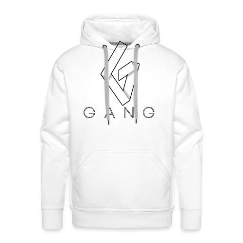 G-Gang - Männer Premium Hoodie
