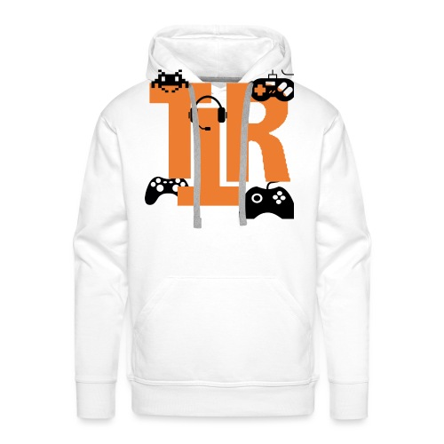 ttr streams - Men's Premium Hoodie