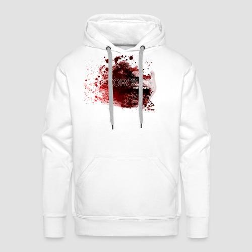 Exorcism - Men's Premium Hoodie