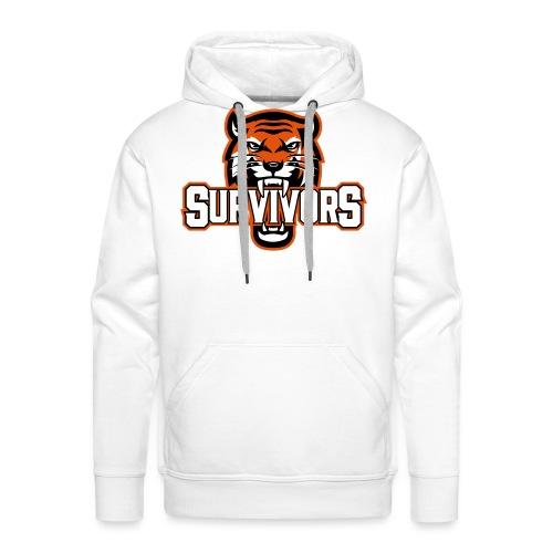 Survivors - Premiumluvtröja herr