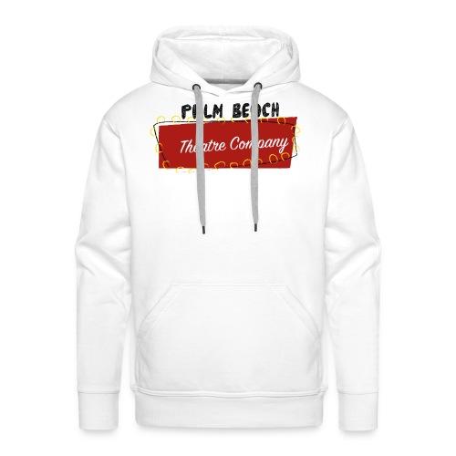 PBTC-Pulli - Männer Premium Hoodie
