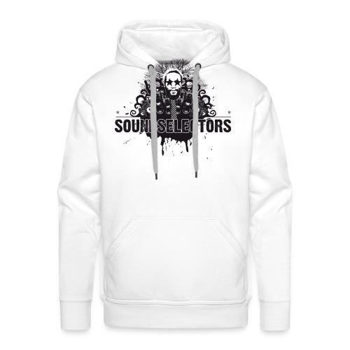 soundselectors - Männer Premium Hoodie