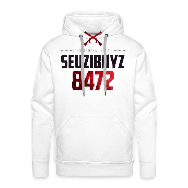 Seuziboyz Schwarz Rot
