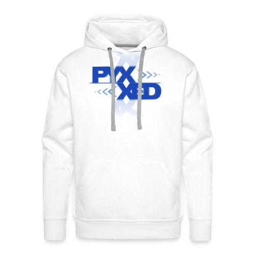 tee shirt pyx xed by hadsyt d9p4plz png - Sweat-shirt à capuche Premium pour hommes