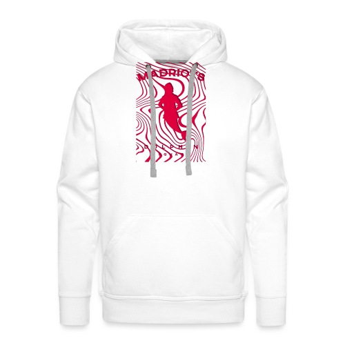 SPECIAL EDITION 10K OG Squad - Mannen Premium hoodie