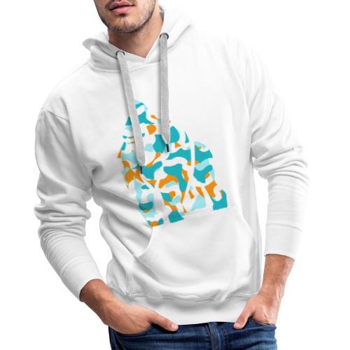Shirt 1 - Men's Premium Hoodie